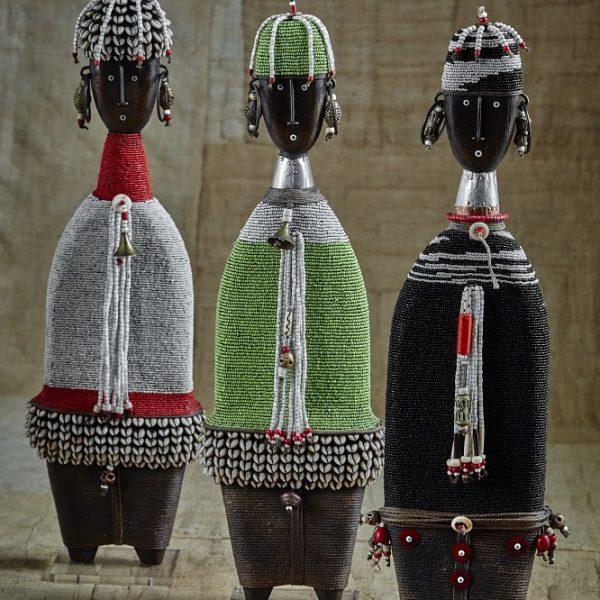 Folk Art & African Tribal Art