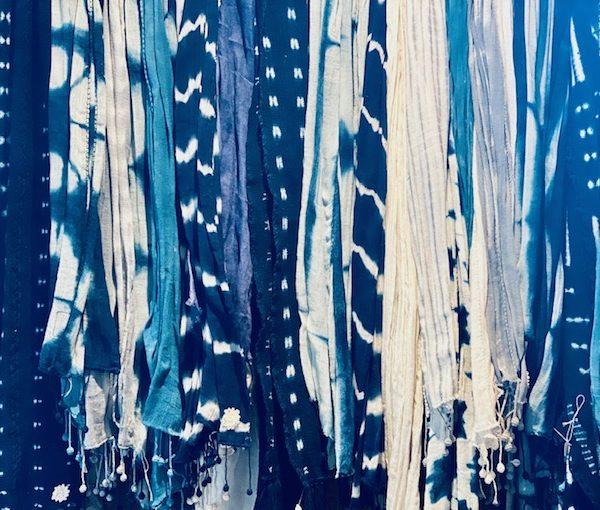 Scarves & Shawls
